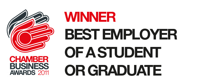 Winner best employer