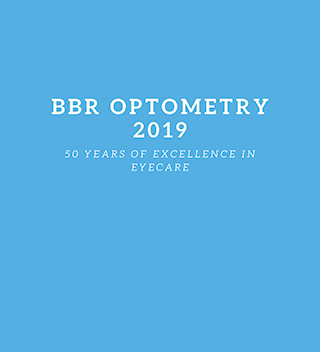 BBR Optometry: Year in Review 2019