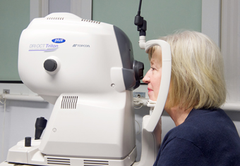 Eye pressure tests crucial in detecting Glaucoma