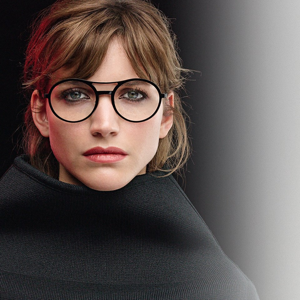 Make a statement with LINDBERG at BBR Optometry's exclusive open day