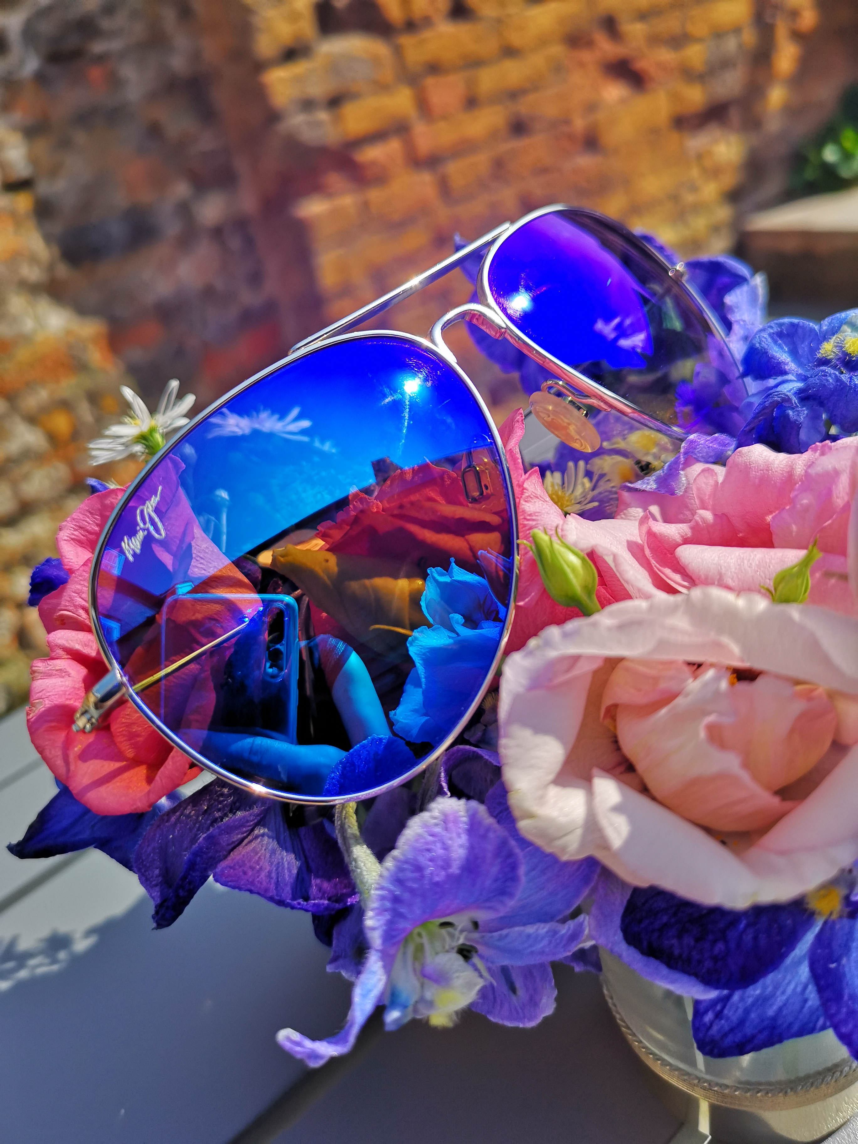 An exclusive opportunity to view the complete Maui Jim range